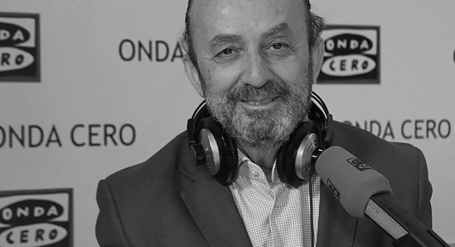 Jose Manuel GAZTELU - Asesor Gastronómico de la Moncloa
