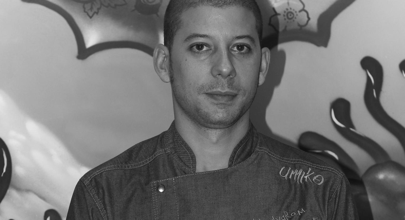 Jose Manuel GAZTELU - Asesore Gastronómico de la Moncloa